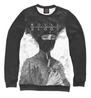 Одежда с принтом Royal Blood (670630)