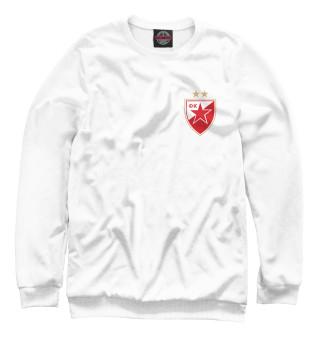 Одежда с принтом Црвена Звезда (198307)