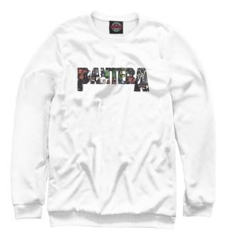 Одежда с принтом Pantera (578251)