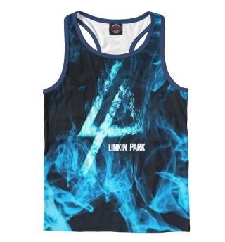 Майка борцовка мужская Linkin Park (7373)