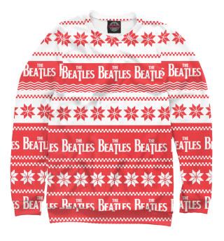 Одежда с принтом The Beatles (774624)