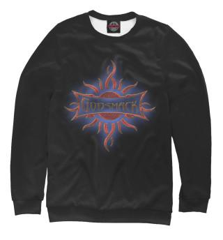 Одежда с принтом Godsmack