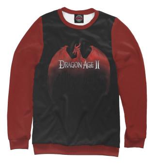 Одежда с принтом Dragon Age (453017)