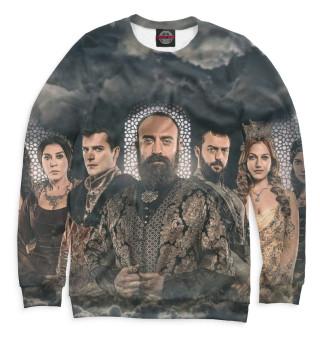 Одежда с принтом Великолепный век (836638)