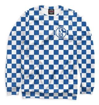 Одежда с принтом Schalke 04 (363198)