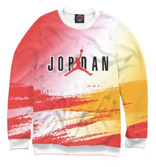 Одежда с принтом Air Jordan (Аир Джордан) (474599)