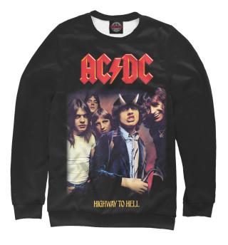 Одежда с принтом AC/DC (905196)