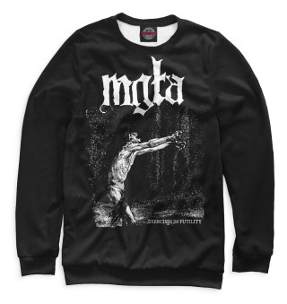 Одежда с принтом Mgla (564010)