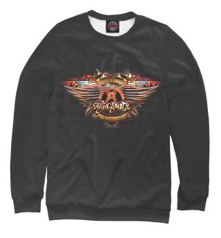 Одежда с принтом Aerosmith (147530)