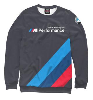 Одежда с принтом BMW Motorsport