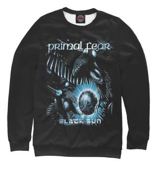 Одежда с принтом Primal Fear (267131)
