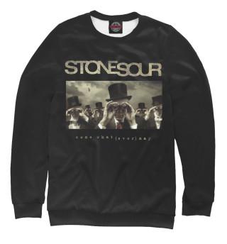 Одежда с принтом Stone Sour (946659)