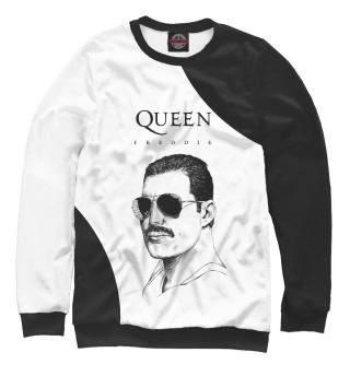 Одежда с принтом Queen (309289)