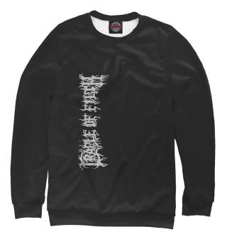 Одежда с принтом Cradle of Filth (320823)
