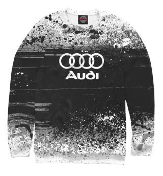 Одежда с принтом Audi sport (751229)