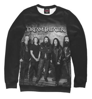 Одежда с принтом Dream Theater (544372)