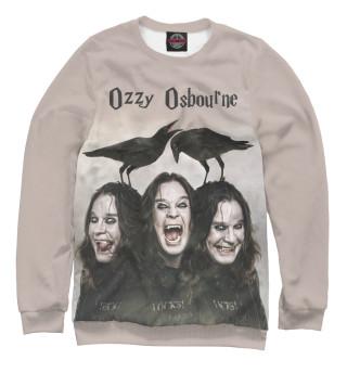 Одежда с принтом Ozzy Osbourne (350155)