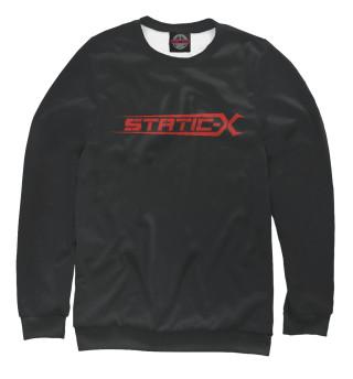 Одежда с принтом Static-X (173762)