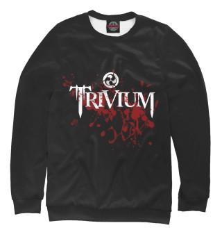 Одежда с принтом Trivium (220723)