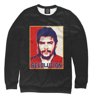 Одежда с принтом Revolution (712633)