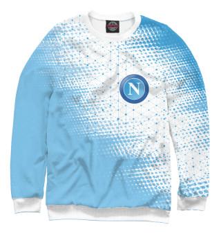 Одежда с принтом SSC Napoli / Наполи (702484)