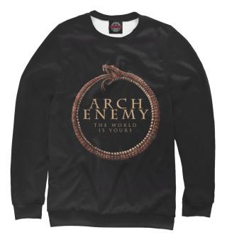 Одежда с принтом Arch Enemy (443589)