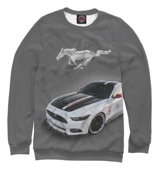 Одежда с принтом Mustang (533709)
