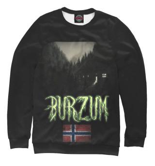 Одежда с принтом Burzum (510351)