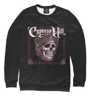 Одежда с принтом Cypress Hill (795258)