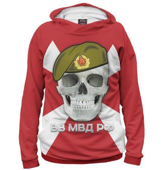 Худи мужское ВВ МВД РФ