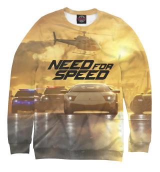 Одежда с принтом Need For Speed (782933)