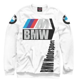 Одежда с принтом BMW (220407)
