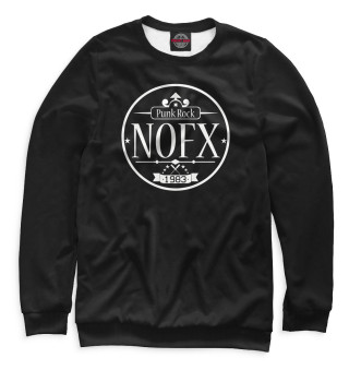 Одежда с принтом Nofx (678411)