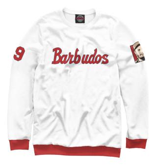 Одежда с принтом Barbudos (Бородачи) (826267)