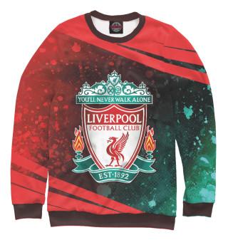 Одежда с принтом Liverpool / Ливерпуль