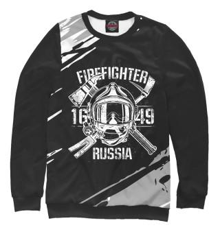 Одежда с принтом МЧС РОССИИ (511307)