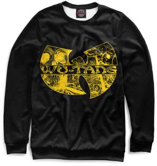 Одежда с принтом Wu-Tang Clan (306050)