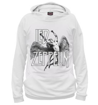 Худи женское Led Zeppelin (2479)