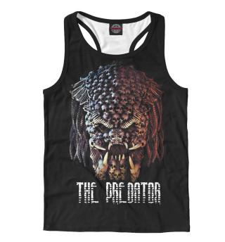 Майка борцовка мужская The Predator