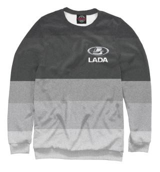 Одежда с принтом LADA (736803)