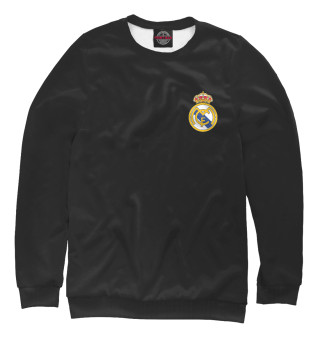 Одежда с принтом Real Madrid (376732)