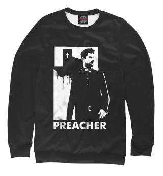 Одежда с принтом Preacher (994861)