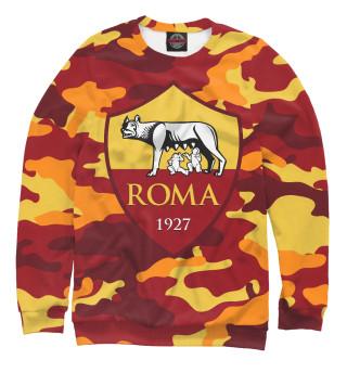 Одежда с принтом Рома (259457)