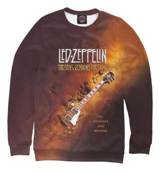 Одежда с принтом Led Zeppelin (159007)