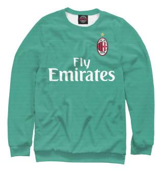 Одежда с принтом AC Milan (402099)