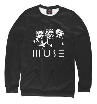 Одежда с принтом Muse (424098)