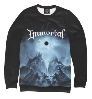 Одежда с принтом Immortal Art