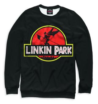 Одежда с принтом Linkin Park (308161)