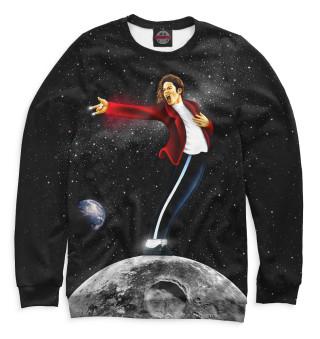 Одежда с принтом Michael Jackson (339357)