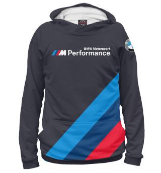 Худи для девочек BMW Motorsport